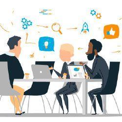 Practicas en empresas para extranjeros