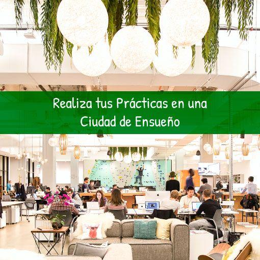Practicas en empresas curso intensivo de español